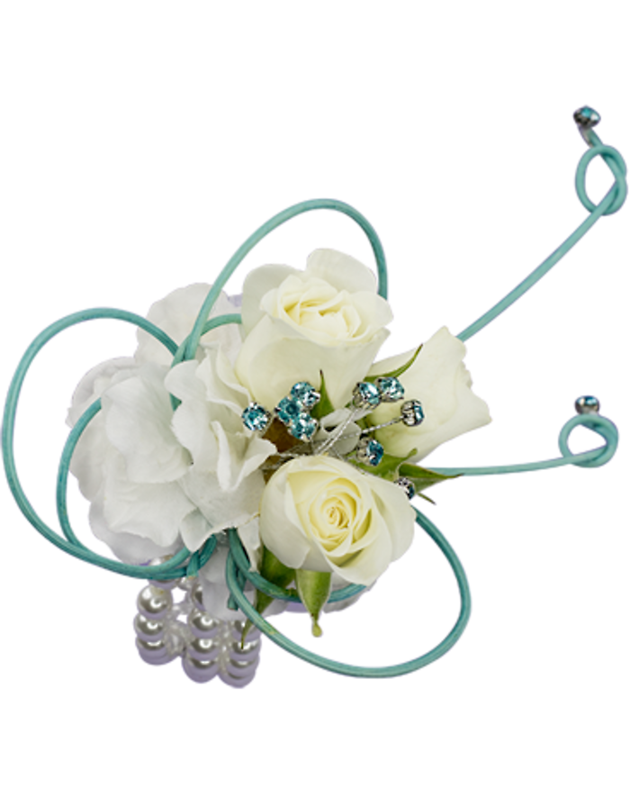 French Quarter Wrist Corsage