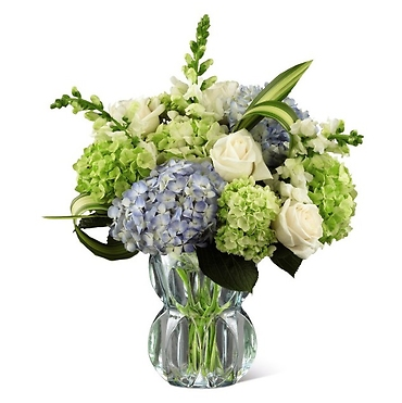 The FTD Superior Sights Luxury Bouquet