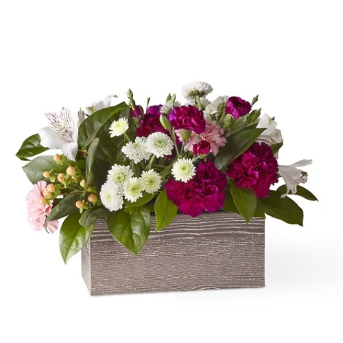 The FTD Fresh Fields Bouquet